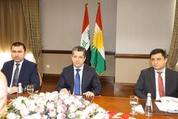 كوردستان تحث على اتمام المراحل اللاحقة لمشروع الموازنة الاتحادية لضمان حقوقها
