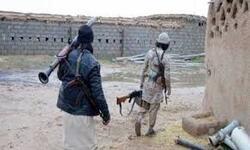 """إشتبكات مسلحة مع """"إرهابيين"""" في ديالى وكركوك"""