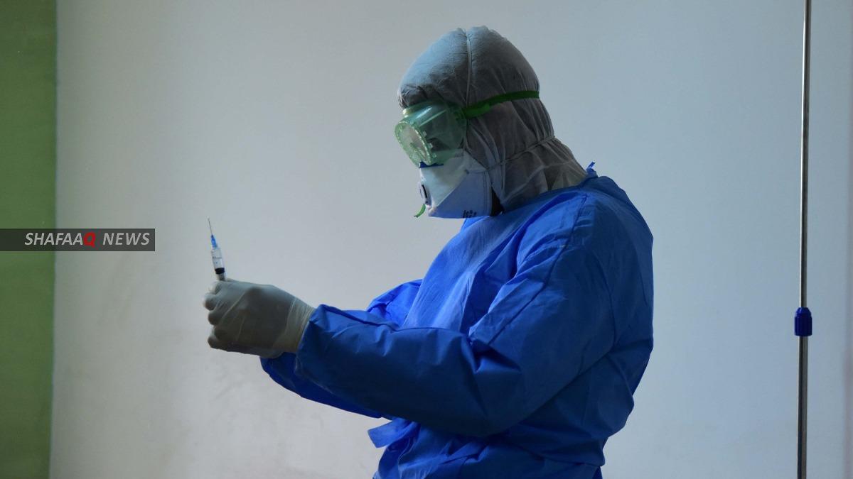 ديالى تجري فحوصات كورونا لـ200 من كوادرها الطبية وتكشف النتائج