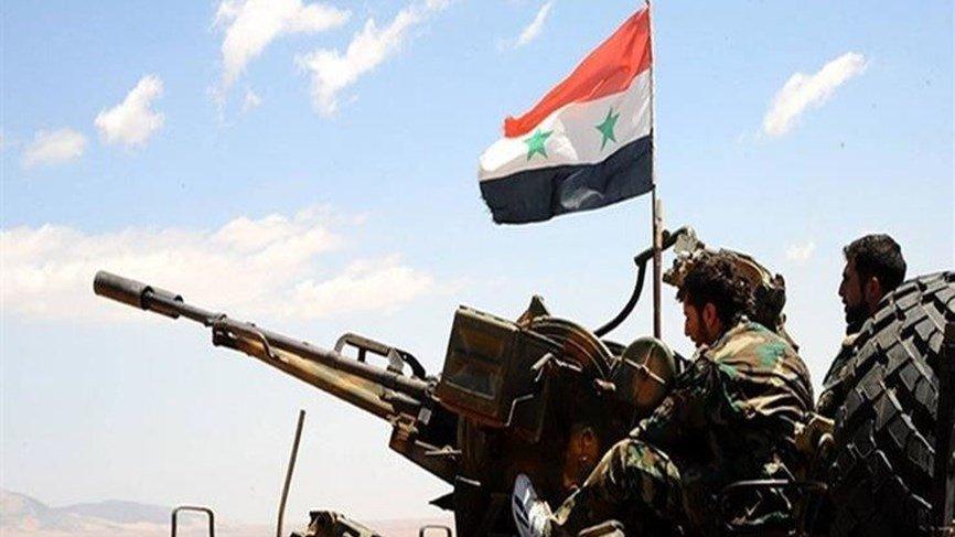 مقتل 23 جنديا سوريا بهجوم في إدلب