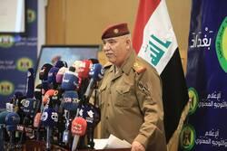 عمليات بغداد تعلن اعتقال عشرات الارهابيين والاشتباك مع مجموعة مسلحة