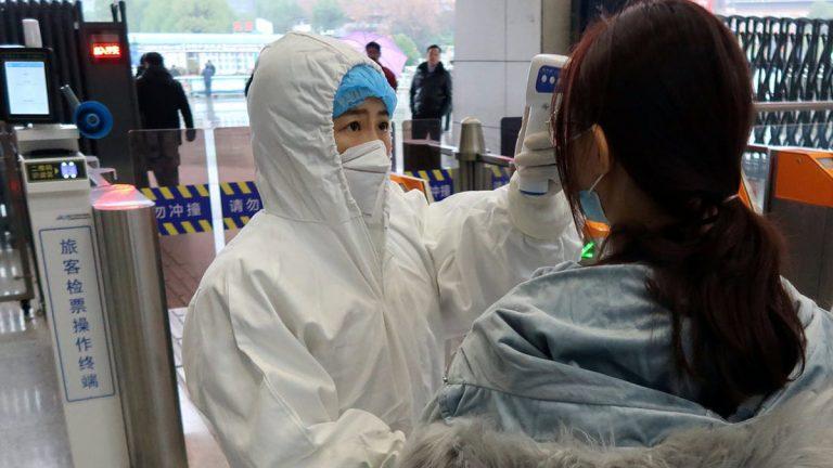 للمرة الأولى.. إصابات كورونا خارج الصين أكثر من داخلها