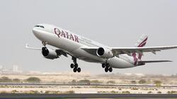 قطر تعتزم رفع عدد رحلاتها الجوية الى العراق