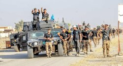 Iraqi forces arrest ISIS 'coordinator' in Anbar