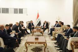 """روسيا """"مهتمة"""" بمشاركة العراق في مؤتمر استانة"""
