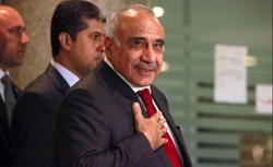 وثيقة .. الكاظمي يحيل عادل عبد المهدي وحكومته على التقاعد