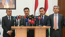 كوردستان تبلغ وفدا رفيعا من بغداد مخاوفها من التعداد .. العلاق: نعمل لإجرائه بهذا الشهر
