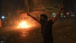 """At the """"anniversary of burning the U.S. embassy""""... How did Trump deal with the Iranian Consulate incident in Karbala?"""