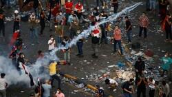"عمليات بغداد تحذر بعد تعرضها لهجوم ""مباشر"""