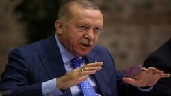 أردوغان: الاقوى في العلم ارسلوا 30 الف شاحنة اسلحة لسوريا عبر العراق