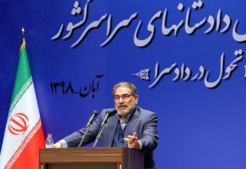 """إيران تصف احتجاجات العراق بـ""""حرب الجيل الرابع"""" وتعوّل على المرجعية بأمر"""