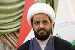 الخزعلي: العراق يتعرض لمؤامرة اطرافها ثلاثة واموالها اماراتية.. وهذا هدفها