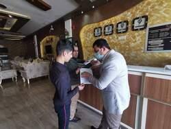 إقليم كوردستان يعاقب عشرات المرافق السياحية بسبب كورونا
