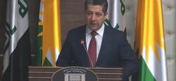 """مسرور بارزاني يكشف حجم الديون على كوردستان ويسمي """"الخطر الأكبر"""""""