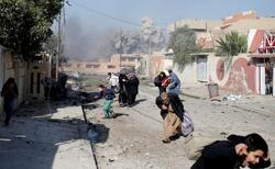 """الجبوري يفتح النار على القائد العام.. """"دمر الموصل انتقاما للحرب العراقية الايرانية"""""""