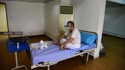 العراق يسجل 2281 اصابة جديدة بكورونا واكثر من 1600 حالة تعافٍ