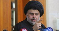 الصدر يعلن جملة مواقف من احداث العراق ويوجه رسالة للطرف الاول والثاني