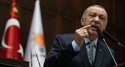 معهد بريطاني يرجح إرسال الناتو تعزيزات عسكرية للعراق لكبح جماح اردوغان