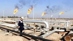 """""""دانة غاز"""" تبيع أصولها في مصر وتركز اعمالها باقليم كوردستان برأسمالي كبير"""