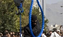 ايران تعدم 17 شخصا بتهمة التخابر مع امريكا