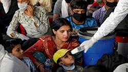 عالم روسي يتحدث بخصوص التطعيم لمكافحة سلالة كورونا الهندية