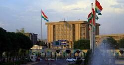 """برلمان كوردستان يدخل على خط الاوضاع في """"روژافا"""""""