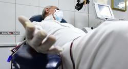 العراق يسجل قرابة 2500 اصابة جديدة بكورونا خلال 24 ساعة