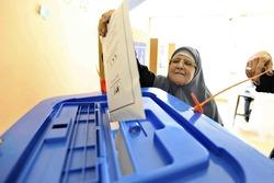 الرئيس العراقي: سأوافق على انتخابات مبكرة وفق قانون جديد