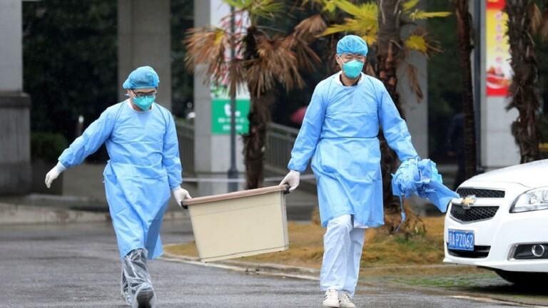 "China sets new record for ""Corona"" victims"