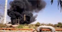 مصرع شخص بانفجار استهدف عجلة شركة استكشافات نفطية في الموصل