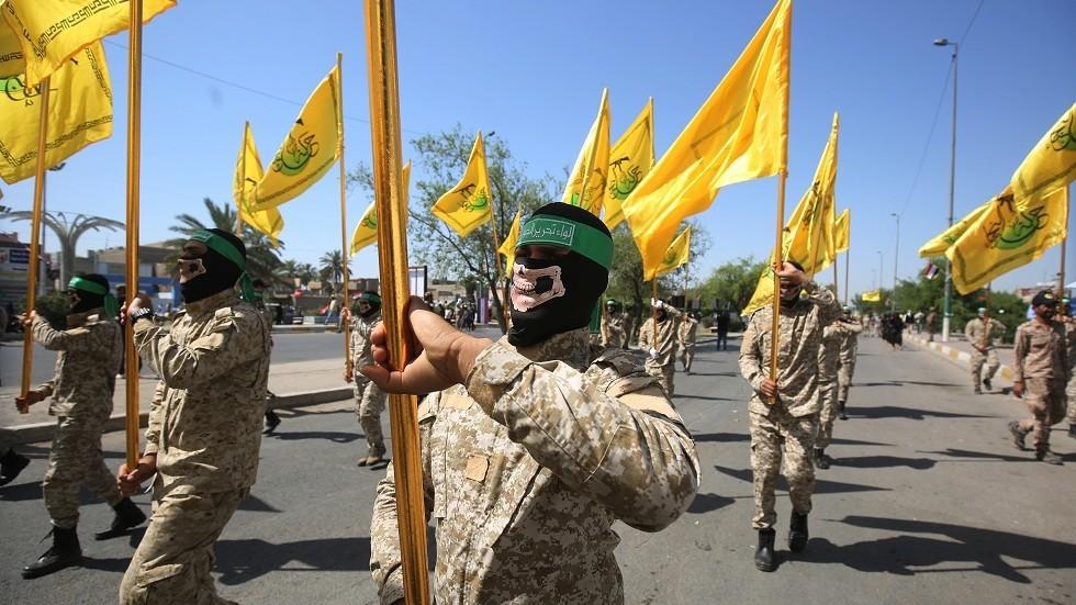 فصيل شيعي يعلن من طهران: أي حكومة عراقية تعمل ضد إيران ستسقط خلال أسابيع