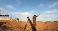 الحشد يقتل داعشيا ويصيب اخر باحباط عملية للتنظيم شمالي صلاح الدين