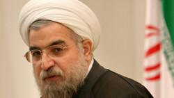 روحاني: أبناؤنا ضحوا بأرواحهم في العراق.. وهذا سبب نفوذنا في المنطقة