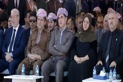 كوردستان تحيي الذكرى الـ36 لأنفلة البارزانيين بحضور رسمي كبير