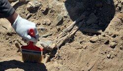 """مؤسسة الشهداء تكشف تفاصيل جديدة عن مقبرة جماعية """"كبيرة"""" للكورد الفيليين"""