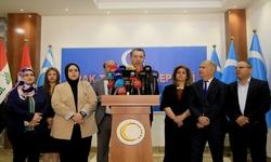 وزير يطالب بتعديل قانون حماية حقوق المكونات في اقليم كوردستان