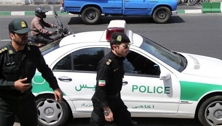 مقتل عنصر بالحرس الثوري اثر اشتباك مع مسلحين غربي ايران