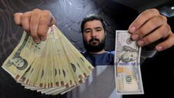 ناقلتان تتسببان بانخفاض جديد للعملة الايرانية