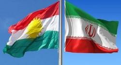 إيران توافق على تحويل منافذ حدودية مع اقليم كوردستان الى دولية