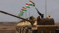 وفد من اقليم كوردستان يزور بغداد لتوحيد رواتب البيشمركة مع القوات العراقية