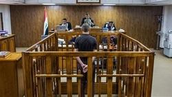 ئۆرپا باس دامهزرانن دادگايگ ناودهوڵهتى له عراق ئهكا ئهرا بيگانهيل داعش