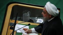 بعد ايام من زيارة عبدالمهدي.. طهران: السعودية بعثت رسالة لروحاني عبر وسيط