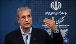 """الحكومة الايرانية تدعو الشعب العراقي الى """"ضبط النفس"""""""