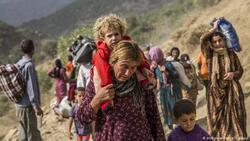 سياسيون المان بارزون يحشدون لبرنامج خاص لحماية ايزيديات