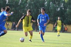 فوزان للقوة الجوية والزوراء بدوري القدم العراقي