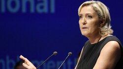 صور داعش تتسبب بإحالة زعيمة اليمين المتطرف في فرنسا للمحكمة الجنائية