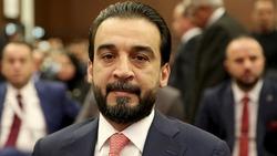تحالف سني يربط بين تحركات إقالة الحلبوسي واستكمال حكومة الكاظمي
