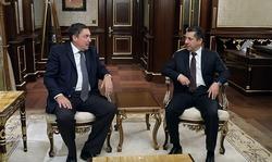 كوردستان وبريطانيا تتفقان على الاسراع بمنح مواطني الاقليم تأشيرات السفر
