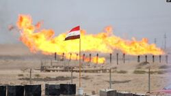 العراق يتعهد للسعودية بتخفيضات تصل الى اكثر من 1,2 مليون برميل يوميا