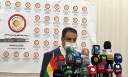 Erbil receives Corona patients in 4 hospitals: 20 out of 138 cases recovered